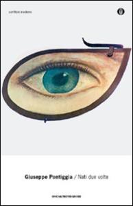 Copertina del libro: foto di un occhio