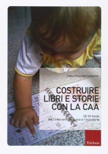 Costruire libri e storie con la CAA – Maria Antonella Costantino