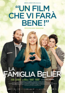 Film – La famiglia Bélier
