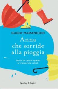 """Incontro di presentazione del libro """"Anna che sorride alla pioggia"""" – 16 Gennaio, Bergamo"""