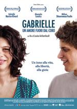 Gabrielle – Un amore fuori dal coro – Film