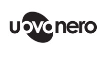 Logo casa editrice uovonero