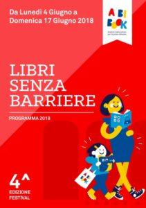 """""""Libri senza barriere"""": A BI BOOK Festival della letteratura per la prima infanzia, 4 – 17 Giugno, Brescia"""