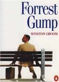 Forrest Gump – Winston Groom