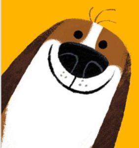 disegno di cane