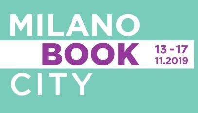Scritta Milano Book city