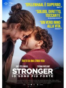 Stronger: io sono più forte
