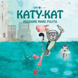 Katy-Kat missione mare pulito