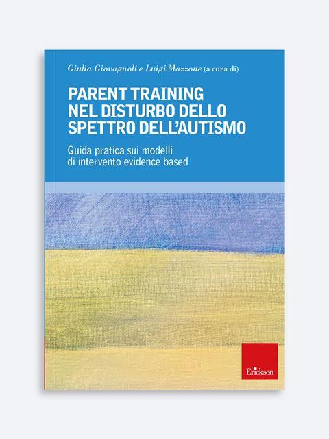 Parent training Autismo