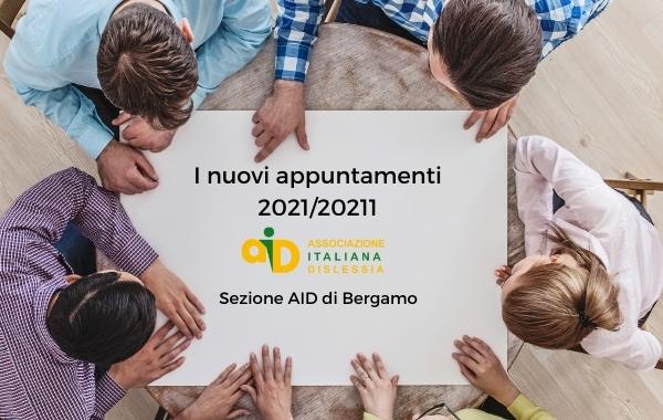 Formazione AID 2021/2022